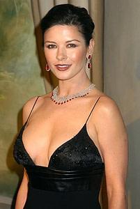 Catherine Zeta Jones or Samantha Brick?