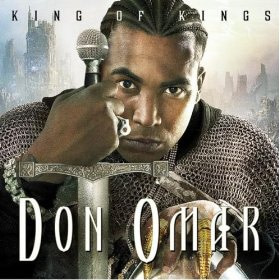 Don Omar doesn't disappoint with KING OF KINGS