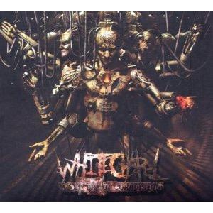 Death Metal Music Whitechapel: New Era of Corruption