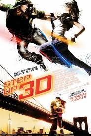 Step Up 3, One of those movies that make you wanna dance!