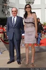 Wendi Deng aka Rupert Murdoch's wife – Heroine of the day!